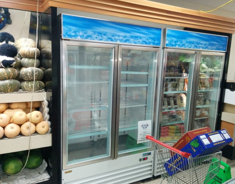 Total Refrigeration Electrical Goods Amp Appliances In