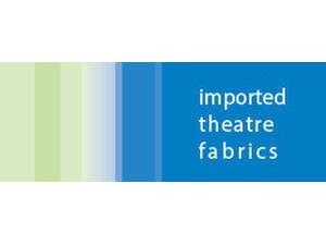 Imported Theatre Fabrics - Theatres
