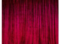Imported Theatre Fabrics (1) - Theatres