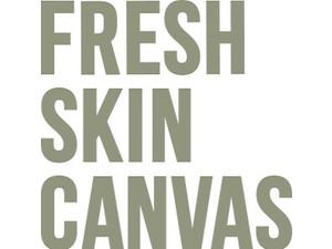 Fresh Skin Canvas - Beauty Treatments