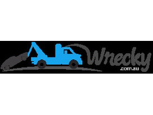 Wrecky - Car Dealers (New & Used)