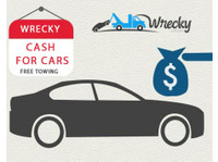 Wrecky (1) - Car Dealers (New & Used)