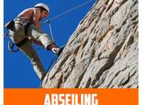 The Adventure Merchants (5) - Walking, Hiking & Climbing