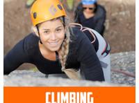 The Adventure Merchants (7) - Walking, Hiking & Climbing