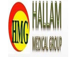 Hallam Medical Group - Doctors