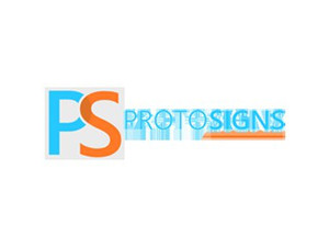 Proto Signs - Print Services