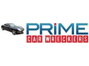 Prime Car Wreckers - Car Dealers (New & Used)