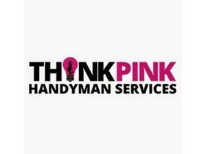 Think Pink Handyman - Building & Renovation
