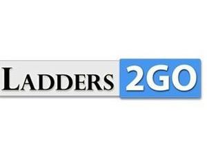 Aluminium Ladder - Office Supplies