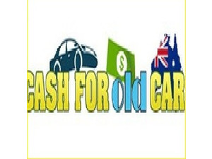 Cash for Old Car - Car Dealers (New & Used)