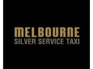 Melbourne Silver Service Taxi - Taxi Companies