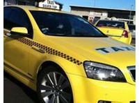 Melbourne Silver Service Taxi (1) - Taxi Companies
