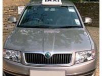 Melbourne Silver Service Taxi (2) - Taxi Companies