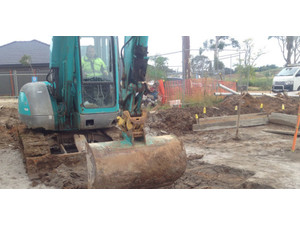 Allworks Earthworks - Construction Services