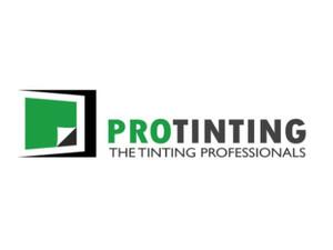 Protinting Pty Ltd - Window Tinting Lilydale - Ferestre, Uşi şi Conservatoare