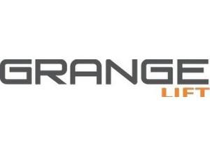 Grange Lift - Office Supplies