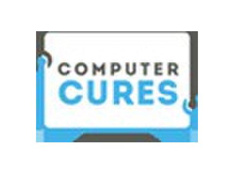 Computer Cures - Computer shops, sales & repairs