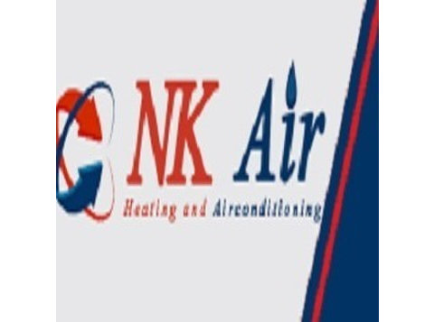 Nk Air Pty Ltd - Electrical Goods & Appliances