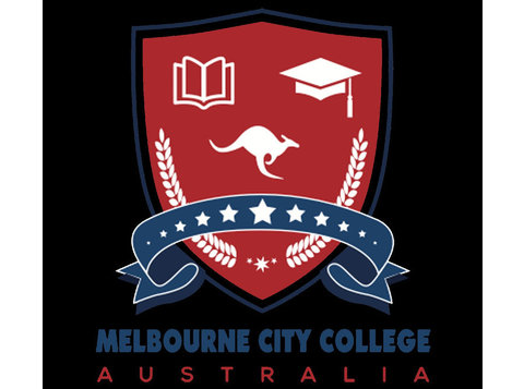 Melbourne City College Australia - International schools
