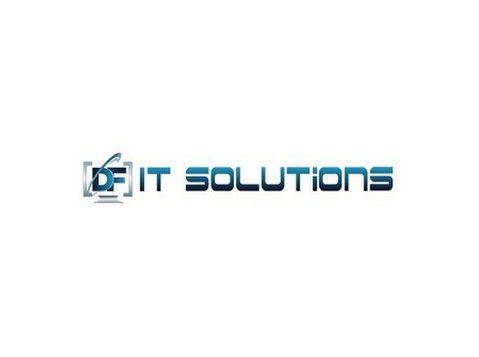 Df It Solutions - Consultancy