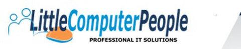 Little Computer People Pty Ltd - Počítačové prodejny a opravy