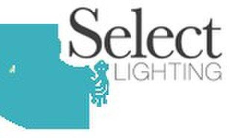 Select Lighting - Sähkölaitteet