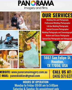 Wedding Photography and Videography Services Melbourne - Photographers