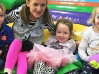 Tickity Boo Pty Ltd (2) - Children & Families