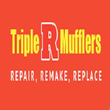 Triple R Mufflers - Car Repairs & Motor Service