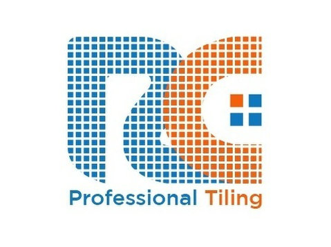 Rc Professional Tiling - Builders, Artisans & Trades