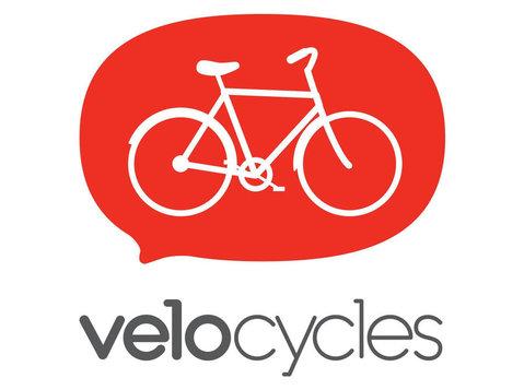 Velo Cycles - Bikes, bike rentals & bike repairs