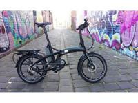 Velo Cycles (1) - Bikes, bike rentals & bike repairs