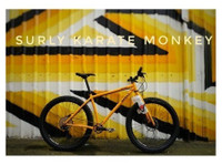 Velo Cycles (5) - Bikes, bike rentals & bike repairs