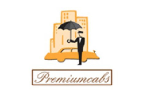 Premium Luxury Cabs - Taxi Companies