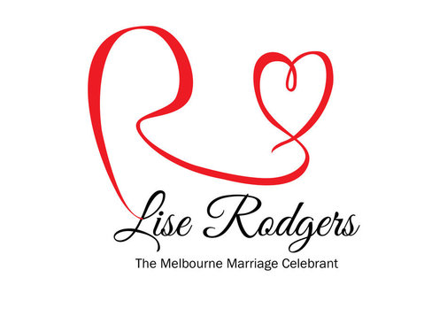 Marriage Celebrant Melbourne - Lise Rodgers - Conference & Event Organisers