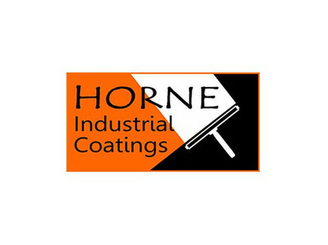 Horne Industrial Coatings - Construction Services