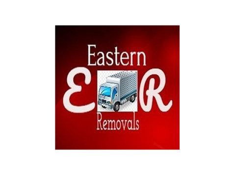Eastern Removals - Removals & Transport