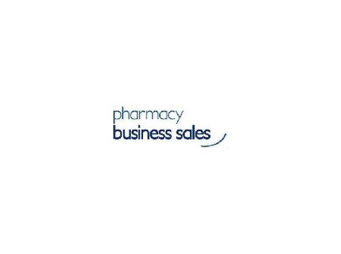 Pharmacy Business Sales Pty Ltd - Pharmacies & Medical supplies