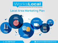 Workslocal Local Area Marketing (1) - Advertising Agencies
