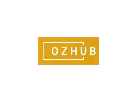 Ozhub - Computer shops, sales & repairs