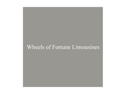 Wheels of Fortune Limousines - Car Transportation