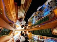 Wheels of Fortune Limousines (1) - Car Transportation