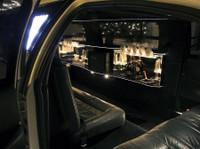 Wheels of Fortune Limousines (3) - Car Transportation
