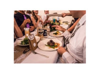 Handcrafted Catering - Food & Drink