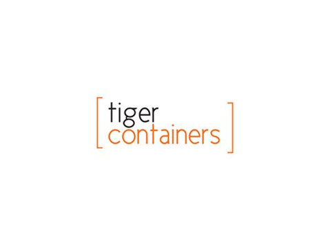 Tiger Containers - Storage