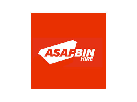 Asap bin hire - Cleaners & Cleaning services
