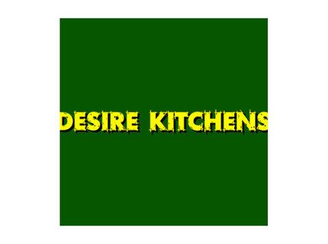 Desire Kitchens - Furniture