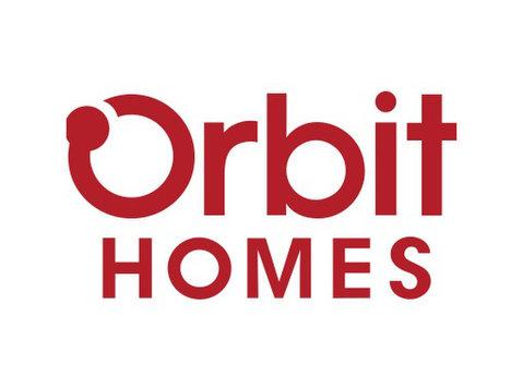 Orbit Homes - Construction Services