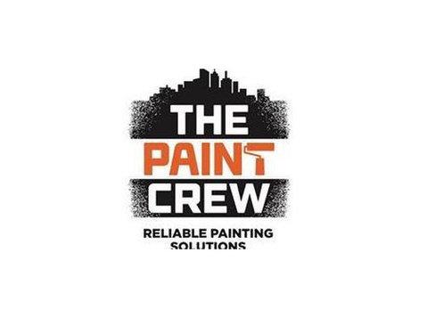 The Paint Crew Pty Ltd - Painters & Decorators