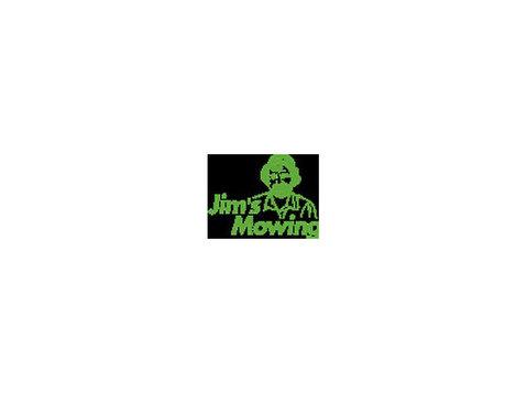 Jims Mowing Eastern Suburbs - Gardeners & Landscaping